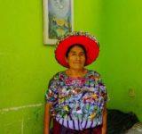 Mayan hat